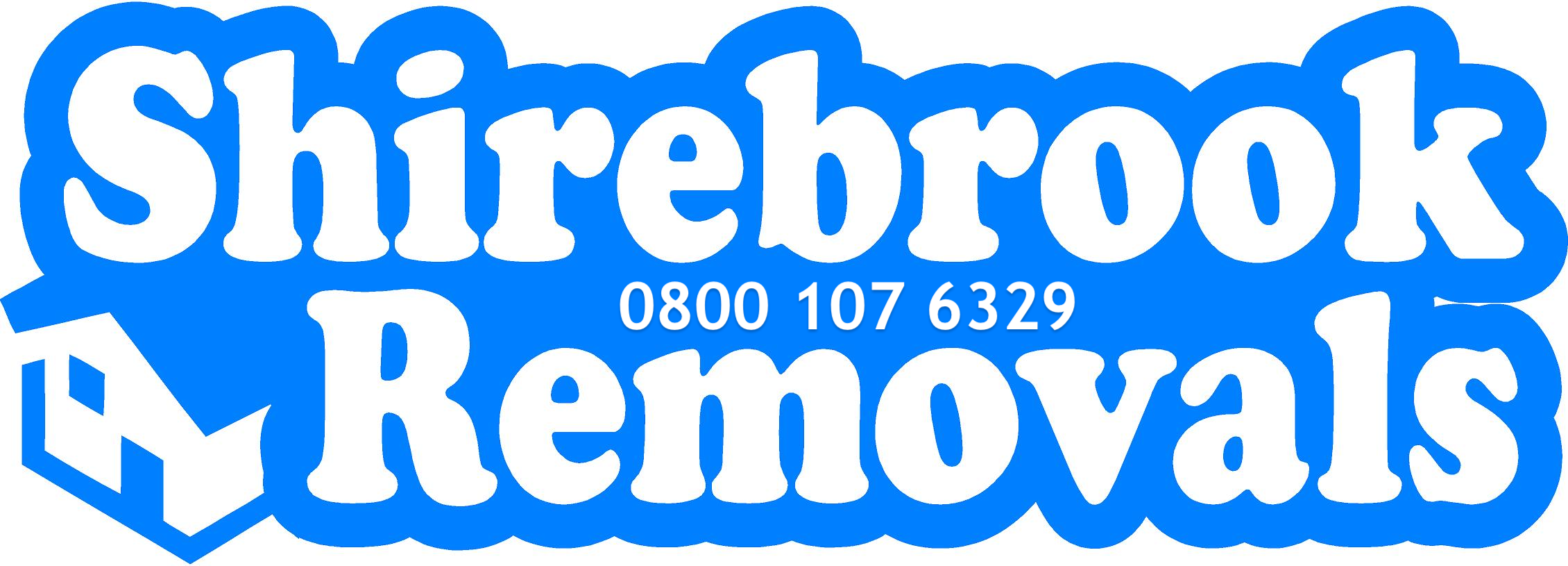 Shirebrook Removals